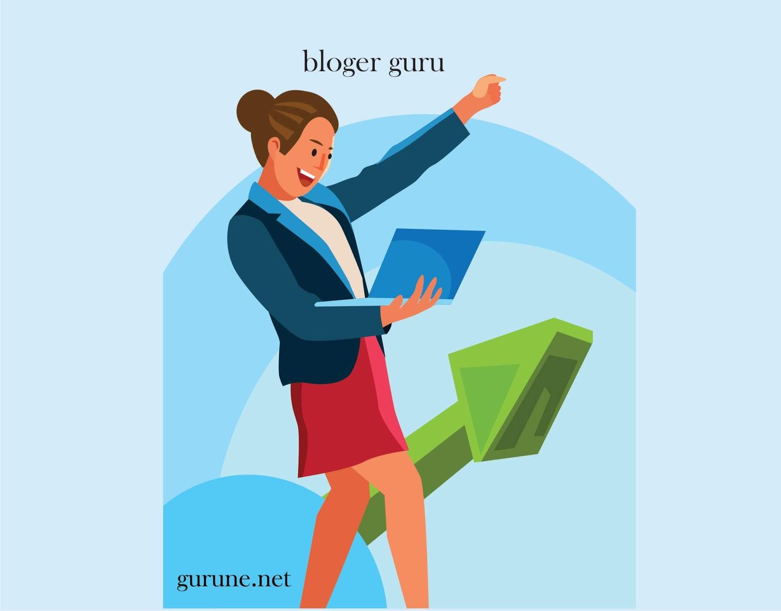 Mengapa Seorang Guru di Harapkan Memiliki Blog?  Seberapa Penting memiliki Blog Untuk Seorang Guru ?