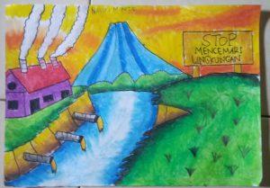 Gambar Komik Hak dan Kewajiban Kelas 5 serta Gambar Poster Kelas 6. Berikut akan gurune.net berikan contoh.