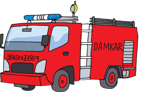 Alat Transportasi Khusus, truk